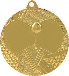 Medal MD808 tenis stołowy ping pong